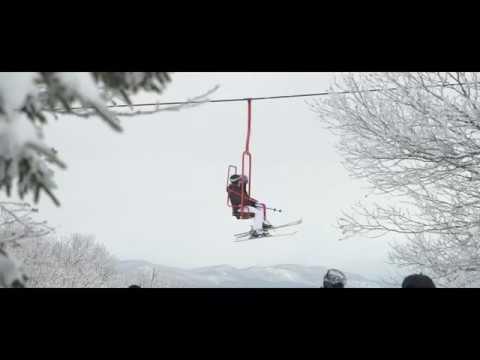 Soul Skiing