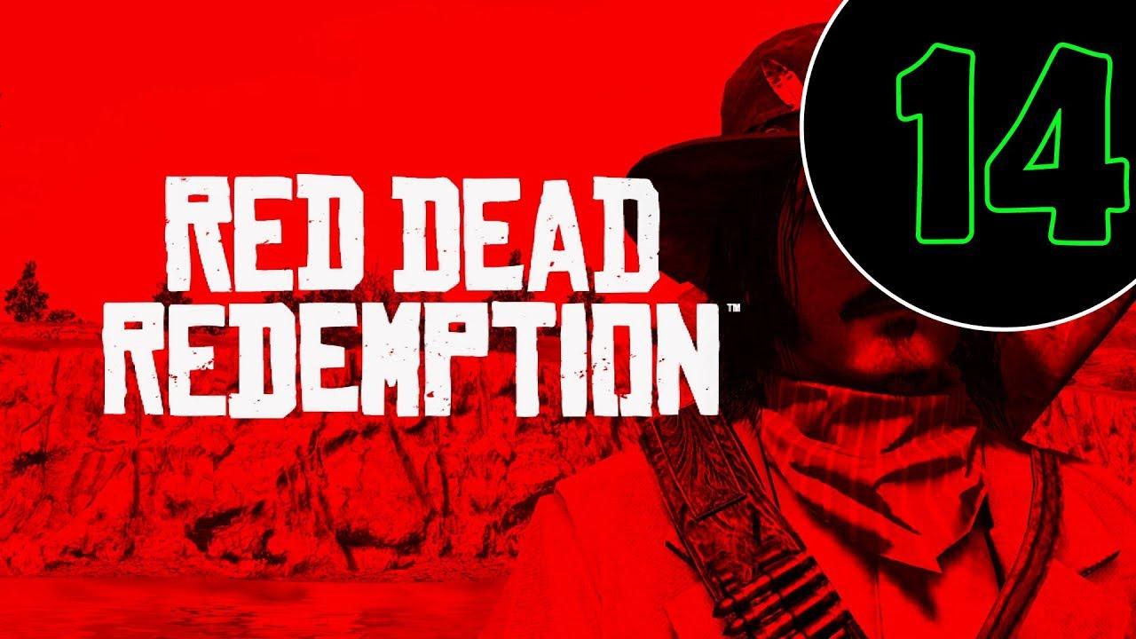 Red Dead Redemption pt 14 (De santa lies) Gameplay || Play through || xbox  360
