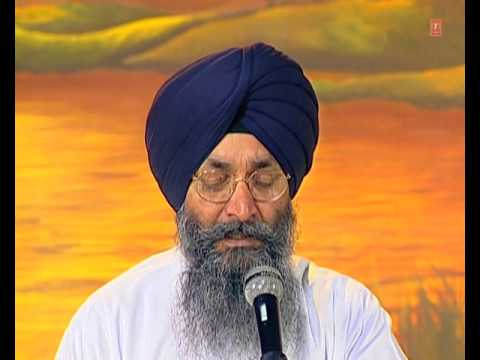 Bhai Harjinder Singh (Srinagar Wale) | Nath Kachhu Na Janou (Shabad) | Kehey Ravidas