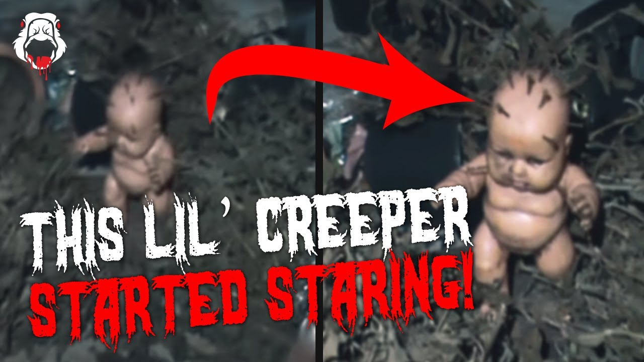 5 SCARY Videos From SHOCKING Haunted Places [UNDENIABLE]