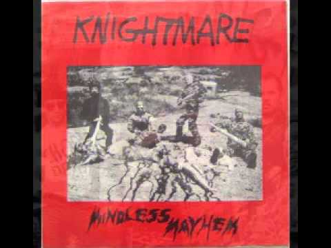 KNIGHTMARE- Never Be