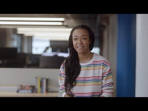 Chelsea Rucker: Accelerating a career with the help of Goodwill