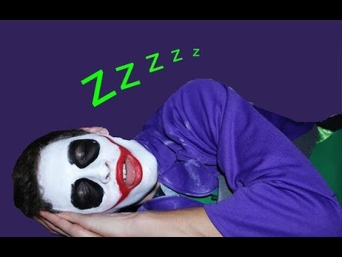 Crazy Joker In Real Life Video | Spider-Man Avengers Videos Part 52