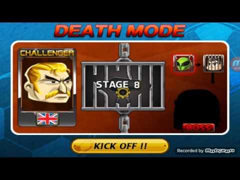Épisode 3 - Head Soccer - Death Mode - - YouTube