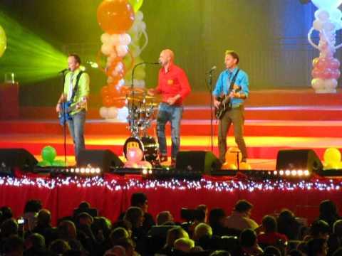one two trio 1 maak de droom waar 12-12-12