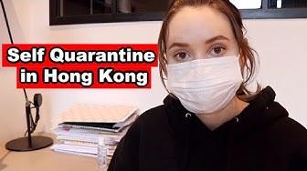 Life in Hong Kong Lately With The Coronavirus