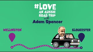 Love an Aussie Road Trip - Episode 8 - Gloucester, Riding the rapids