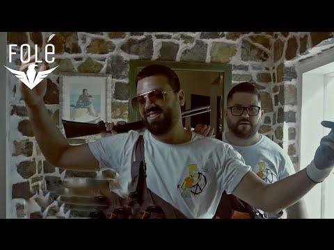 Stine Ft GBMC - Per Inati (Official Video)