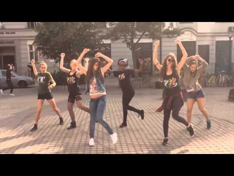 Pretty Gal Wine | Choreography - AronMITU