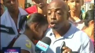 Multitud intenta linchar supuesto violador de una niña en La Puya de Arroyo Hondo
