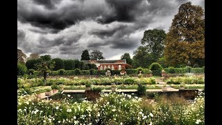 Kensington Palace: British Royal residence