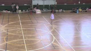 2012/01/28コンドークラブ・ニューイヤーローラーフィギュアスケートシ...