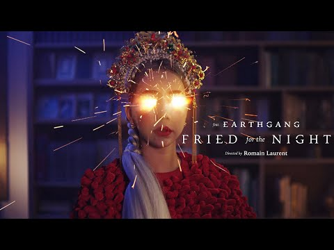 TOKiMONSTA - Fried for the Night ft. EARTHGANG