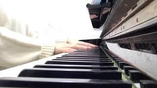 [Piano cover] 비투비(BTOB) - 언젠가(someday)