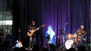 Senza Ali - Arisa Live in Bellaria