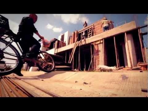 BORRACHO Y ESCANDALOSO - El Komander (Video Oficial)