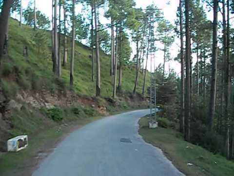 KOTLI SATTIAN  to Rawalpindi road