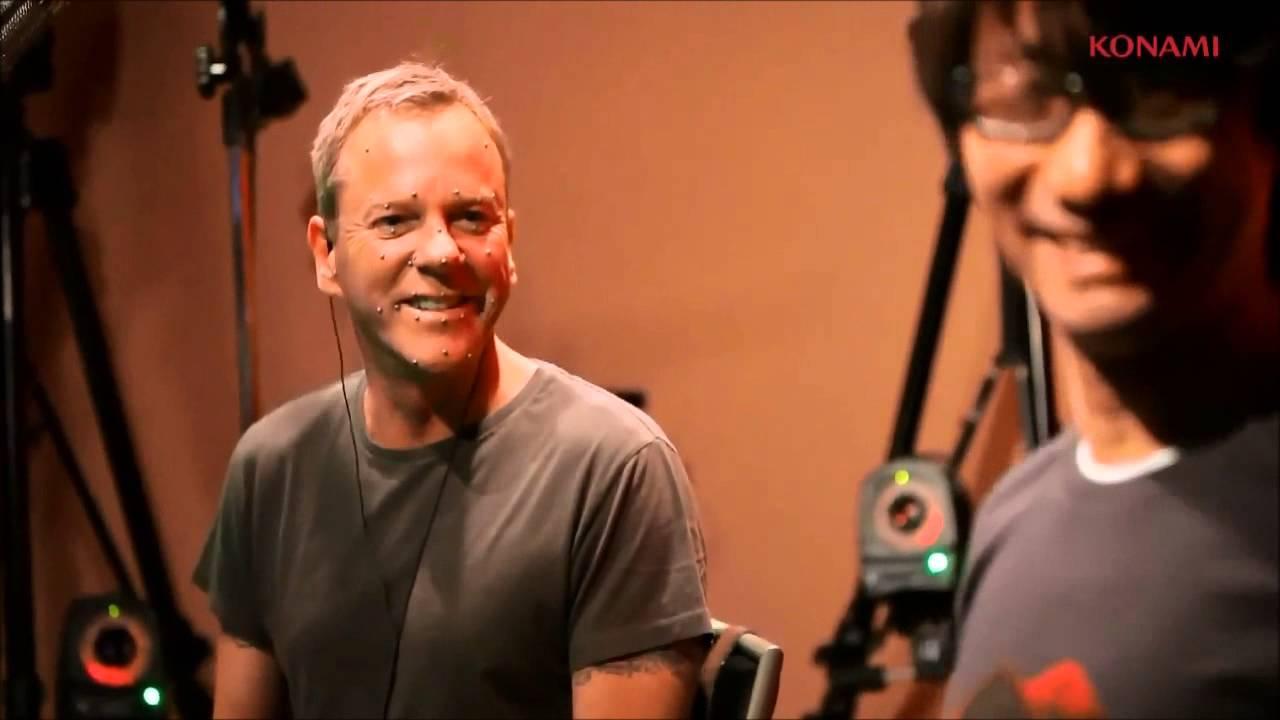 Image for Kiefer Sutherland big boss
