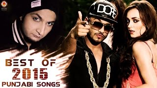 Latest Punjabi Songs 2015 - 2016 | Raftaar, Manj, Bilal, Zohaib | Pakistani Top Songs