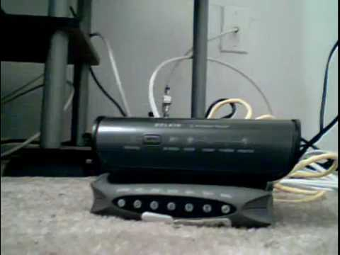 Belkin Wireless Router Setup from YouTube · Duration:  3 minutes 51 seconds