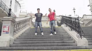 Trackshittaz - Geila Ois (offizielles Video)