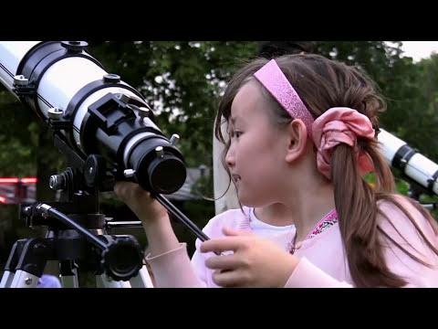 Petite Ourse : Découvrir, Observer Et Comprendre Les étoiles Avec Les Francas