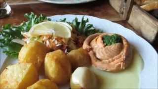Современная кухня Эстонии: чем кормят в ресторанах Таллинна