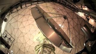 Astronomy research at Metsähovi Radio Observatory, Aalto University (eng subs)