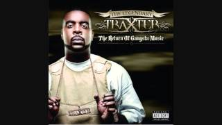 The Legendary Traxster - City Of Chi (Dun D Solo)