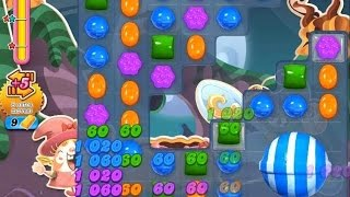 Candy Crush Saga Level 1297    ★★★   NO BOOSTER