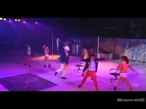 비 Rain - Maria ( Michael Jackson)