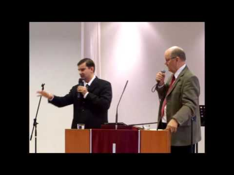 Sermon Malmi church Finland Helsinki  Mission, world history and the end times