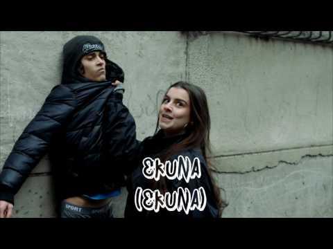 Birja Mafia & Ekuna - Xlapushka (prod. By HaruTune)