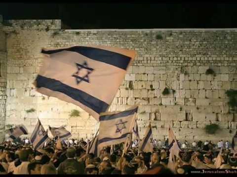 """יום ירושלים התשע""""ח   2018 -אם אשכחך ירושלים-אורי שני"""
