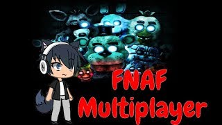 Outsmarting the animatronics! | FNAF VR: Roblox Edition - Multiplayer