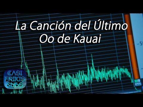 La Canción del Último Oo de Kauai - Sub Español