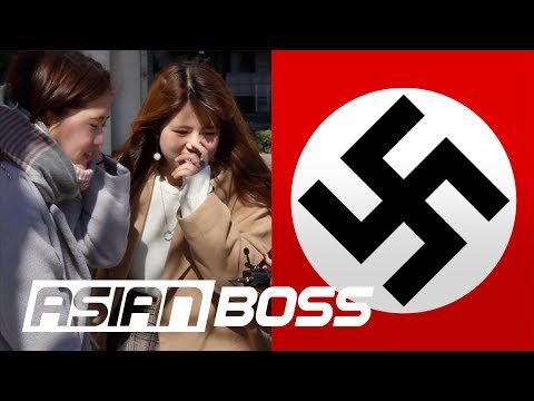 What Does This Symbol Mean To The Japanese?   ASIAN BOSS