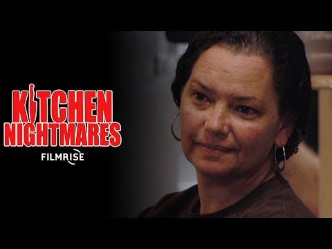 Kitchen Nightmares Uncensored - Season 3 Episode 2 - Full Episode
