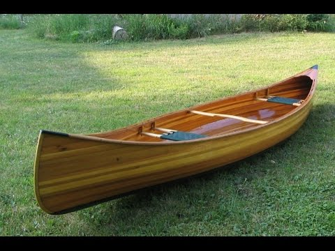 Kanu selber bauen. Boot selber bauen holz. Boot selber bauen.