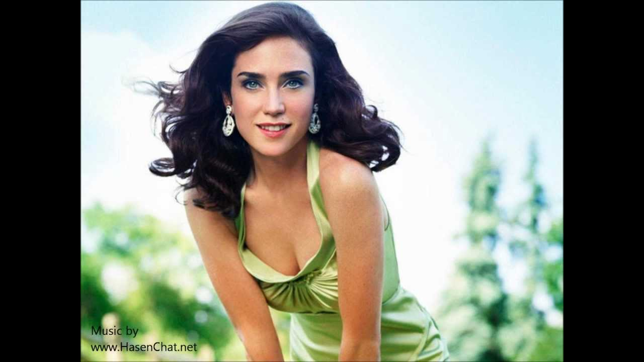 Jennifer Connelly - Youtube-5757