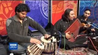 bbc urdu shafqat ali khan jiya lai gayo