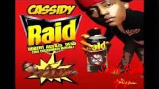 Cassidy - R.A.I.D. Meek Mill Diss