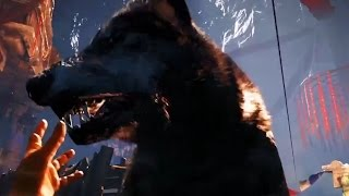 Far Cry 4 Gameplay Trailer | Director