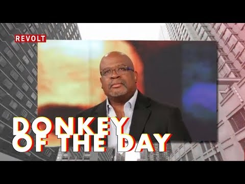 Chris Darden | Donkey Of The Day Mp3