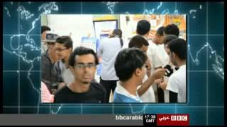 معرض أللوان حضرمية بريشة فنان .. للرسام عبدالرحمن الجابري