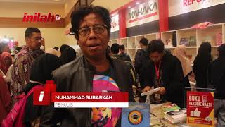 ISLAMIC BOOK FAIR 2020 - inilah.com