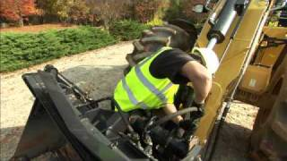 Work Tool Attachments | Cat® Small Wheel Loaders