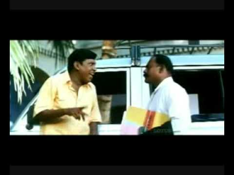Vadivel Comedy from Kannum Kannum