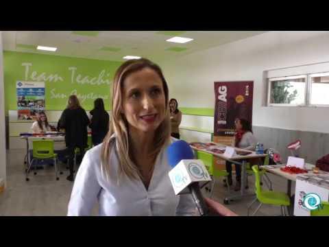1º Feria de Universidades Colegio San Cayetano - SancaTV