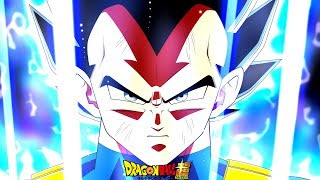 VEGETA SURPASSE LES DIEUX ! DRAGON BALL SUPER ÉPISODE 126 SPOILERS ! (+123 124 125 DBS) - PLT#174 thumbnail